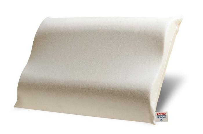 Materassi Flessing | Ergonomico cuscino 100% lattice ergonomico ...